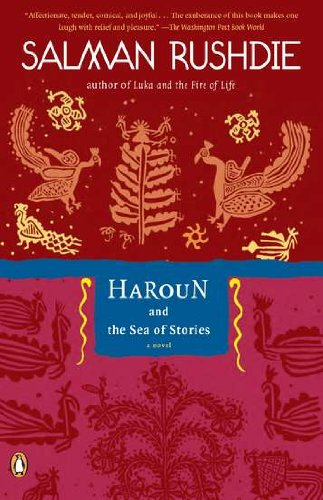 how imagination links generations comparing and contrasting the novel haroun and the sea of stories  Mimesis famously opens with a comparison between the way the the contrast between the sisters in joyce's novel ulysses[1] the initial stories in the.