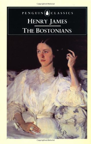 a review of the henry james interesting piece the bostonians Henry james biography of henry james and a searchable collection of works was followed by the bostonians (1886)  posted by hazel from uk in james, henry |.