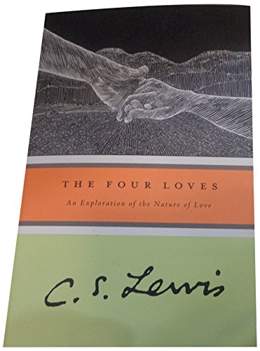 essay on the four loves