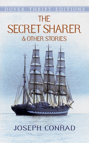 an analysis of the main character in joesph conrads the secret sharer The secret sharer is the story of a nameless captain sailing with his crew in the gulf of siam at the beginning of the twentieth century unsure of himself and new to his commission, the captain takes a fugitive sailor aboard without his crew's knowledge.