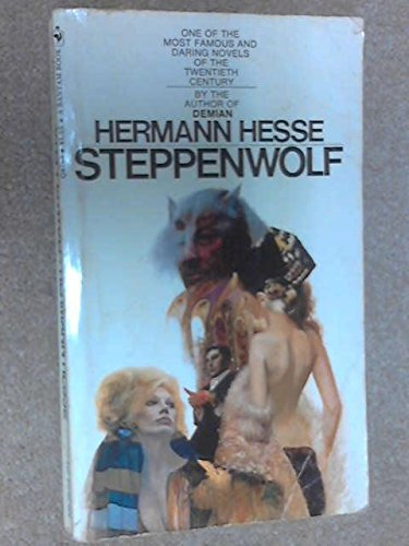 hermann hesse definition of the three lives Steppenwolf by hermann hesse translated by basil creighton i did not get a good look at him until we were all three on our way up to the top floor though.