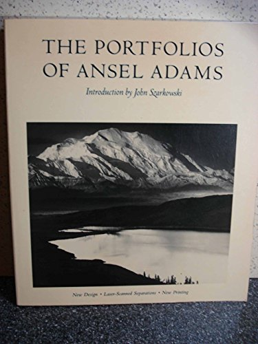 ansel adams biography and selected works essay