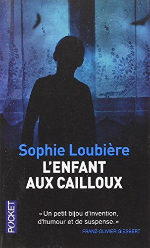 Lenfant Aux Cailloux French EditionLenfant Edition Author Loubiere Sophie Pocket 2014 Text Is In Very Good Or Better