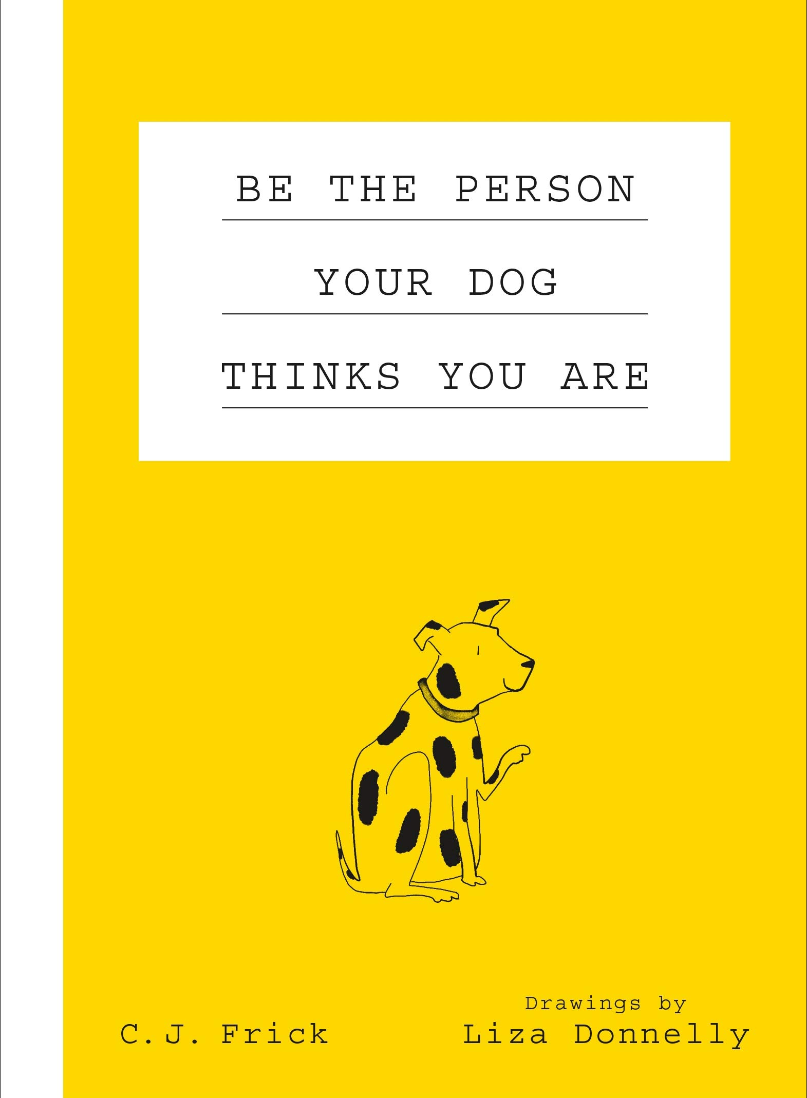 liza donnelly the new yorker cbs will discuss her life in cartoons and her latest book project partnering with author c j frick on be the person your